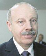 Johann Wanovits von der Euro Invest Bank