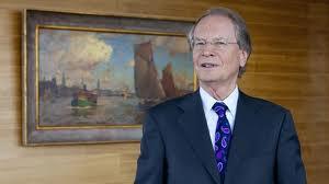 Karl Ehlerding ist Aktionär bei conwert