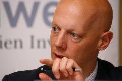 Conwert-Präsident Johannes Meran plant Kapitalerhöhung