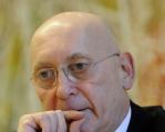 Ex-ÖBB Boss Martin Huber