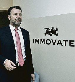 Martin Kurschel - Gründer und CEO von Immovate