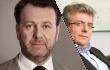 Friedrich Scheck und Martin Kurschel sind Partner
