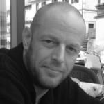Immobilienunternehmer Hannes MUSS