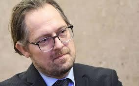 Norbert Wess - Strafverteidiger von Karl-Heinz Grasser und Martin Kurschel